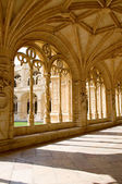 Mosteiro Dos Jeronimos — Stock Photo