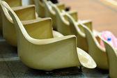 Stühle — Stockfoto