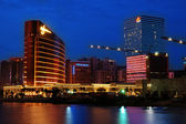 Casinos in Macau — Stock Photo
