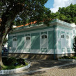 Preserved colonial house, Macau, Taipa — Stockfoto #21426007