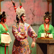 Guangdong opera — Stock Photo #34716363