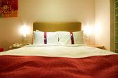 ベッド ルーム — ストック写真