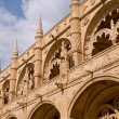 Stock Photo: Mosteiro Dos Jeronimos
