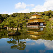Golden Pavilion — Stock Photo #34986171