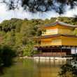 Golden Pavilion — Stock Photo #34986199