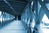 Overbridge — Stockfoto