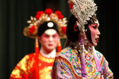 Guangdong opera — Stock Photo