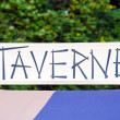 Tavern — Stock Photo