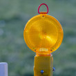 Signal Light - Stock Photo