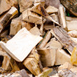 Woodpile - Stockfoto