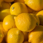 Citrons — Stock Photo #51405037