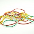 Rubber bands — Stock Photo #2793041