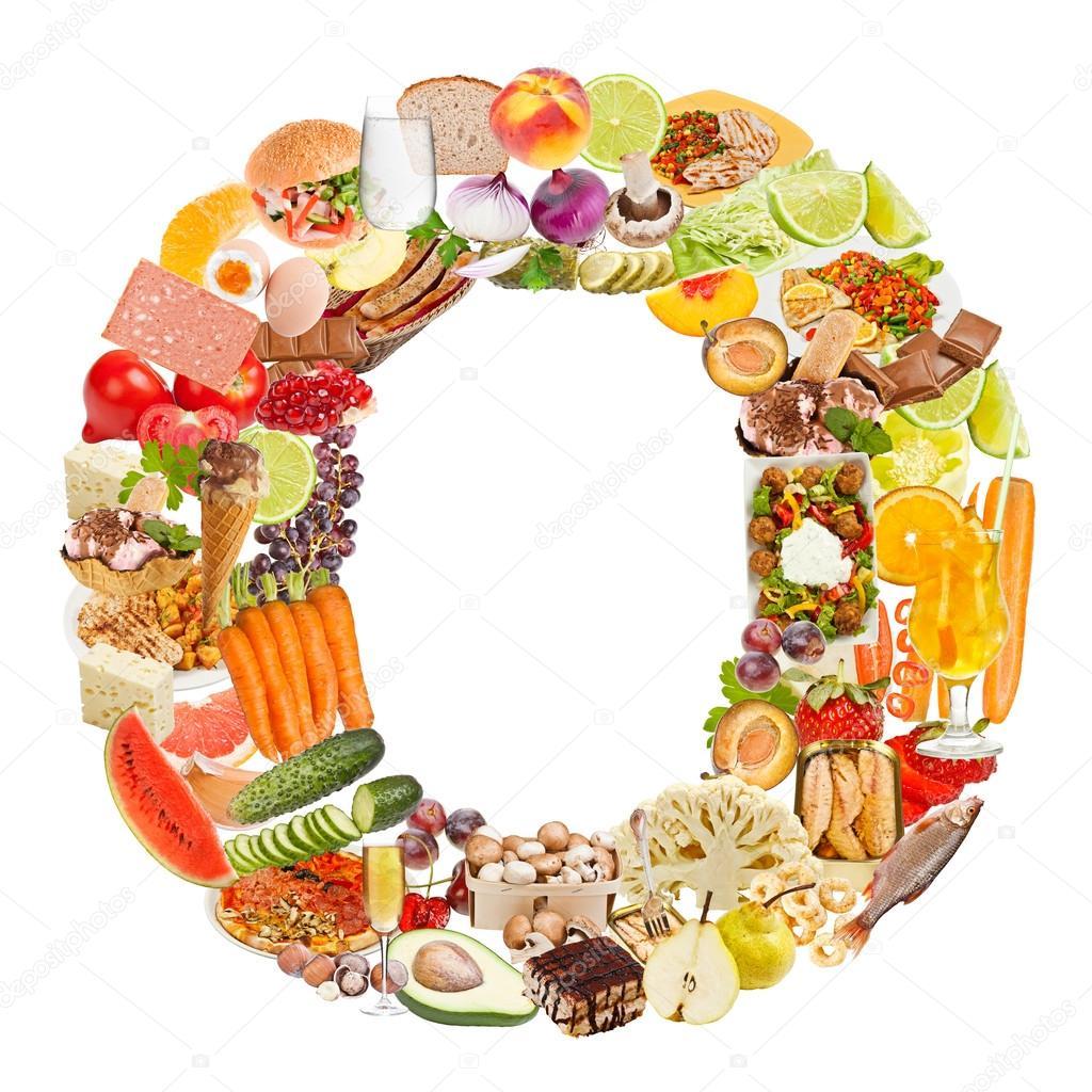 наш взгляд, еда из 10 букв повседневного