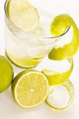Vodka — Stock Photo