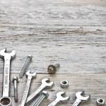 Hand tools — Stock Photo