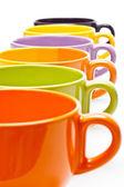 Tasses à thé — Photo