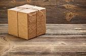 Pudełko archiwalne — Zdjęcie stockowe
