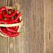 Chili Peppers — Stock Photo #13607018