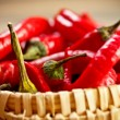 Chilli peppers — Stock Photo #13725677