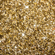 Stock Photo: Artificial gold ornaments