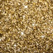 Foto Stock: Artificial gold ornaments