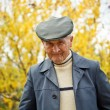 Old man — Stock Photo #15697451