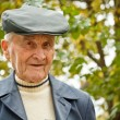 Elderly man — Stockfoto