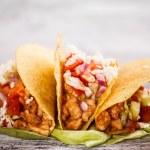 Tacos — Stock Photo #16963963