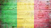Flag of Mali — Stock Photo