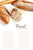 Brood — Stockfoto