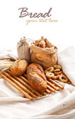 Traditional loaf — Stock Photo