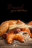 Croissants — Photo