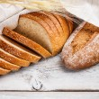 Fresh bread — Stock Photo #19018479