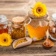 Honey — Stock Photo #19812533