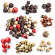 Peppercorns — Stockfoto