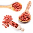 Goji berries — Stock fotografie