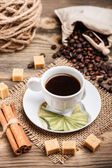Kahve fincanı — Stok fotoğraf