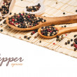 Peppercorn — Stockfoto #21530033