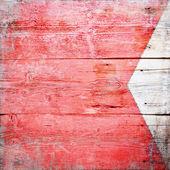 International maritime signal flag — Stock Photo