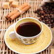 Cup of coffee — Stock Photo #21591037