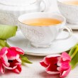 Cup of Tea — Stock Photo #22057459
