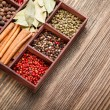 Spices — Stock Photo #22057621