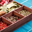 Spices — Stock Photo #22119605