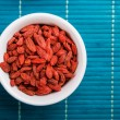 Foto Stock: Goji berries