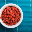 Foto de Stock  : Goji berries