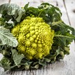 Romanesco broccoli — Stock Photo #22287123