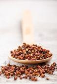 Sichuan pepper — Stock Photo