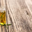 Rosemary oil — Stock Photo #23632621