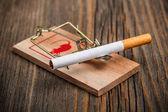 Cigarrillo — Foto de Stock