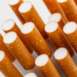 Cigarettes filter - Stock Photo